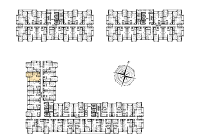 CĂN HỘ A21