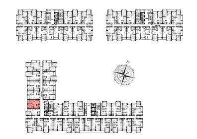 CĂN HỘ A18